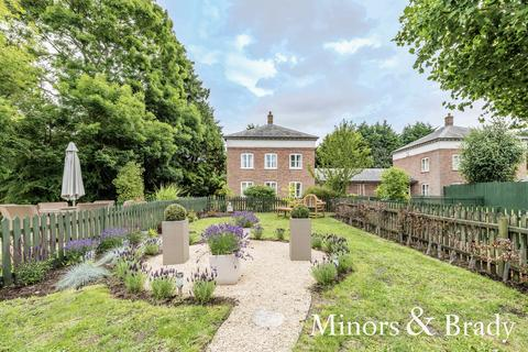4 bedroom link detached house for sale - Rackheath Park, Rackheath
