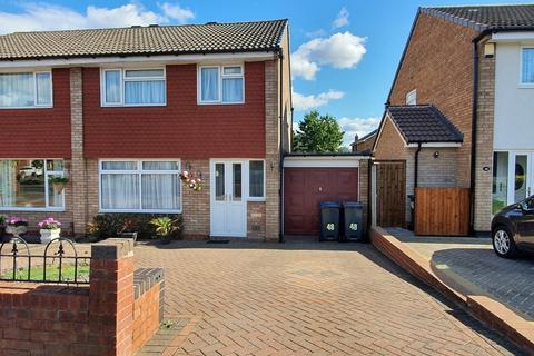 3 bedroom semi-detached house for sale - Dovebridge Close, Sutton Coldfield