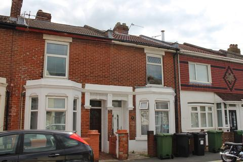 4 bedroom terraced house to rent - Frogmore Road, Southsea