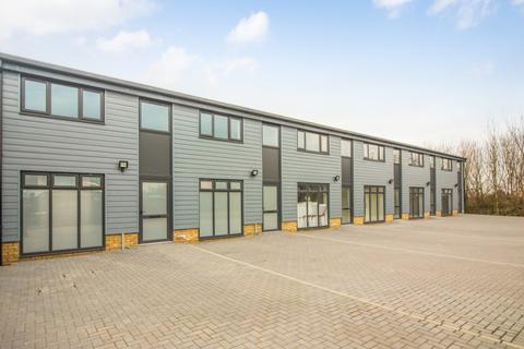 Land to rent - Lakesview International Business Park, Canterbury