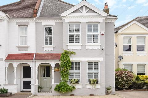4 bedroom semi-detached house for sale - Park Road, Bromley