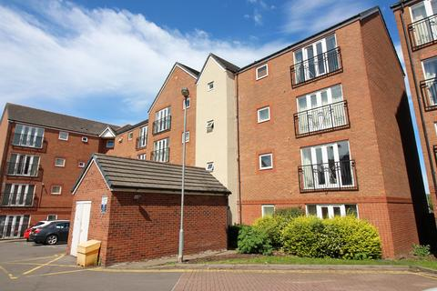 2 bedroom ground floor flat for sale - Terret Close, Walsall WS1