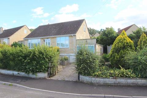 3 bedroom bungalow for sale - Holcombe Close, Bath