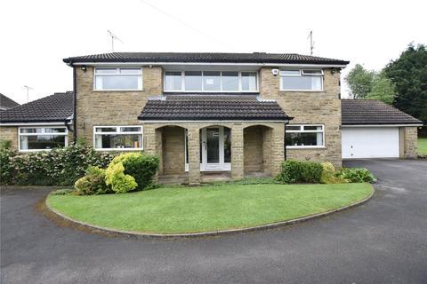 4 bedroom detached house to rent - Holt Avenue, Off Church Lane, Adel, Leeds