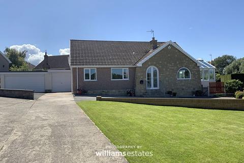 3 bedroom detached bungalow for sale - Bryn Hafod, Rhuddlan
