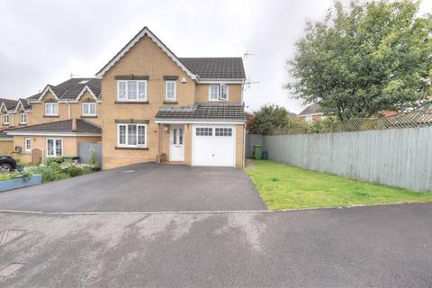 4 bedroom detached house for sale - 1 St David Heights, Miskin CF72 8SW