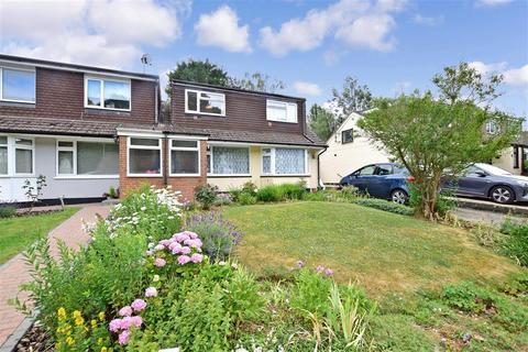 4 bedroom semi-detached bungalow for sale - Neal Road, West Kingsdown, Sevenoaks, Kent