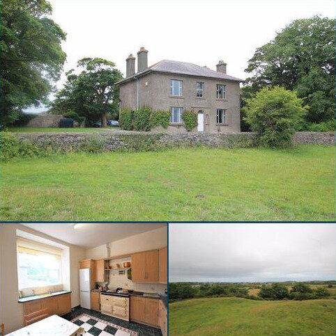 4 bedroom detached house for sale - Pentrefelin, Amlwch
