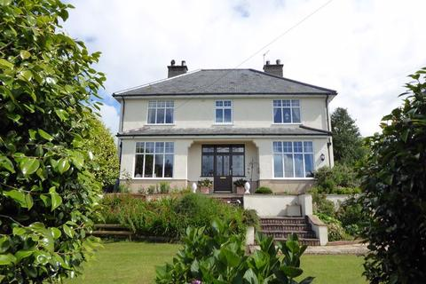 4 bedroom detached house for sale - Llanystumdwy