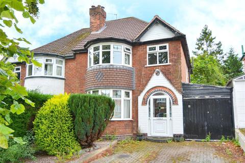 3 bedroom semi-detached house for sale - Beverley Court Road, Quinton, Birmingham, West Midlands, B32