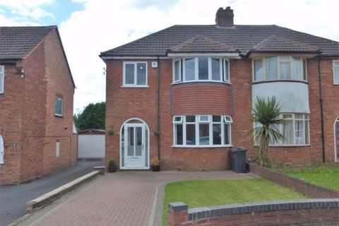 3 bedroom semi-detached house for sale - Wimbourne Road, Sutton Coldfield