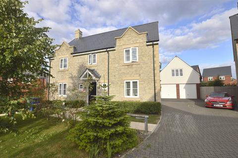 4 bedroom detached house for sale - Fantasia Drive, Cheltenham, Gloucestershire, GL51