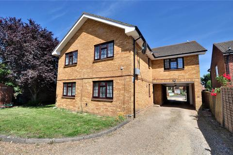 1 bedroom apartment for sale - Saxon Court, Hithermoor Road, Staines-upon-Thames, Surrey, TW19