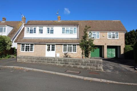 5 bedroom detached house for sale - Ploughed Paddock, Nailsea