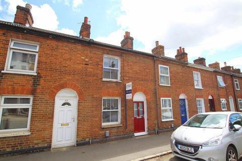 2 bedroom terraced house for sale - Dunstable Street, Ampthill, Bedfordshire, MK45 2NJ