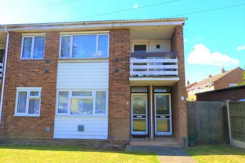 2 bedroom flat for sale - West End Lane, Hayes, Middlesex, UB3 5LU