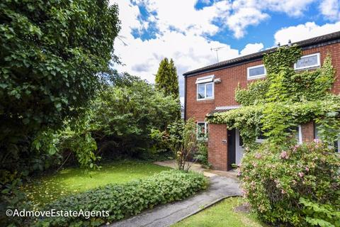 3 bedroom semi-detached house for sale - Chartwell Drive, Manchester