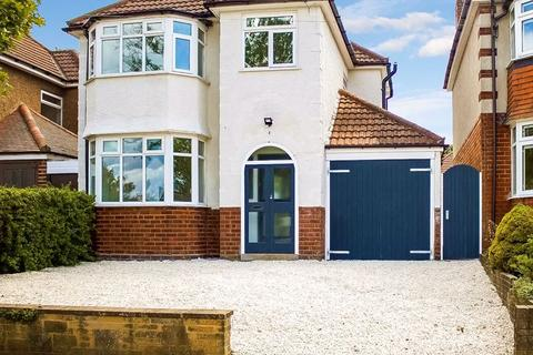 3 bedroom detached house for sale - Midhurst Road, Kings Norton, Birmingham