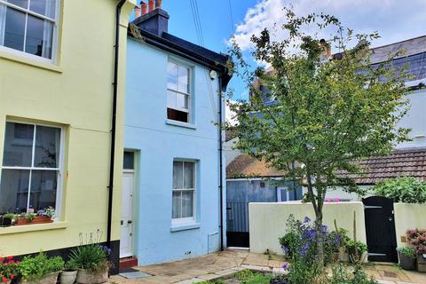 4 bedroom end of terrace house for sale - Swan Avenue, Hastings, East Sussex