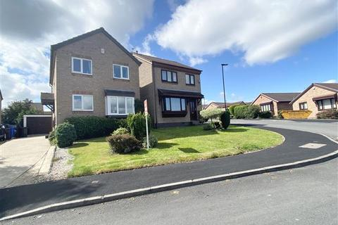 3 bedroom detached house for sale - Horton Close, Halfway, Sheffield, S20 4SG