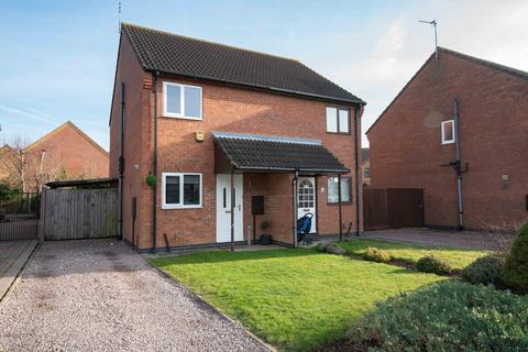2 bedroom semi-detached house to rent - Wing Drive , , Boston