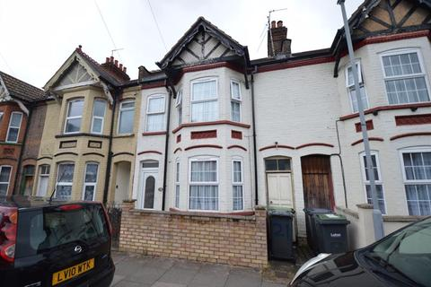 3 bedroom terraced house for sale - Dale Road, Luton