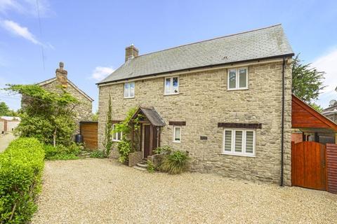 4 bedroom detached house for sale - Cobweb Cottage, Sutton Poyntz, DT3