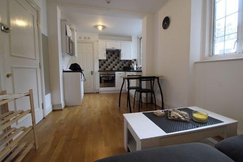Studio to rent - Harrowby Street, London