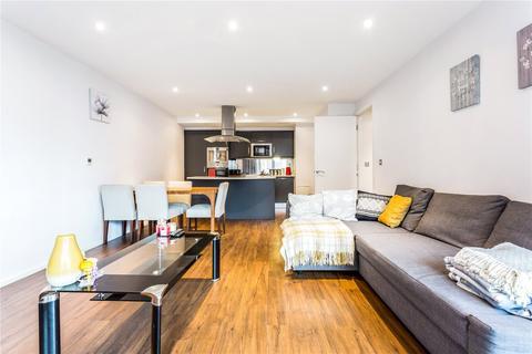 2 bedroom flat for sale - The Oxygen, 18 Western Gateway, London, E16