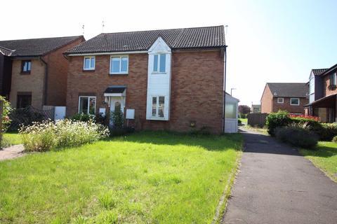 3 bedroom property to rent - Althorpe Drive, Penarth