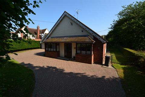 3 bedroom detached bungalow for sale - Tollesbury Road, Tolleshunt D'arcy, Maldon