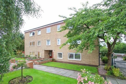 2 bedroom apartment for sale - Harcourt Close, Urmston, Manchester, M41