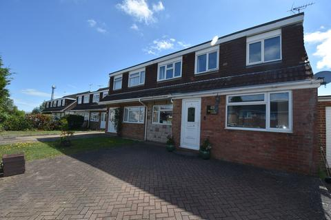 5 bedroom semi-detached house for sale - Beech Drive, Broadstairs, CT10