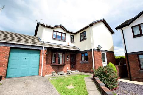 4 bedroom detached house for sale - Nelson Road, Barry