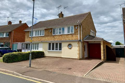 3 bedroom semi-detached house for sale - Beeches Road, Chelmsford, CM1