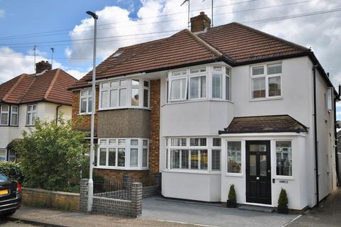 3 bedroom semi-detached house for sale - Hillside Grove, Chelmsford, CM2