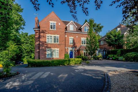 2 bedroom apartment for sale - Kenelm Road, Sutton Coldfield
