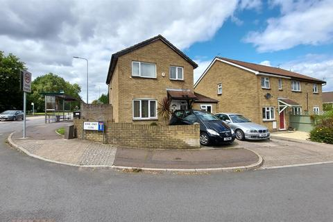 4 bedroom detached house for sale - Burne Jones Close, Danescourt, Llandaff, Cardiff