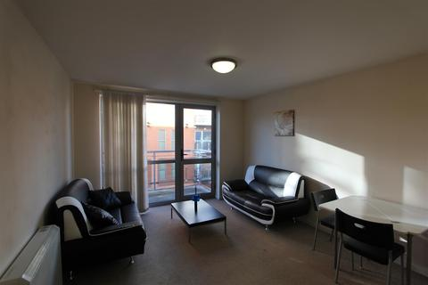 1 bedroom flat to rent - Ahlux Court, Millwright Street