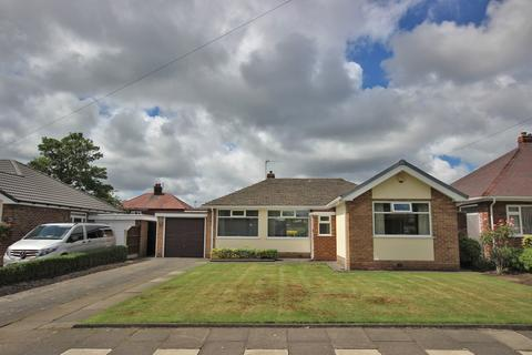 3 bedroom detached bungalow for sale - Tuson Drive, Widnes, WA8