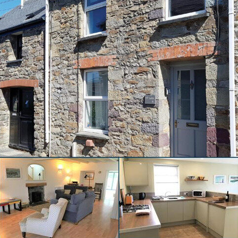 2 bedroom cottage for sale - St Davids