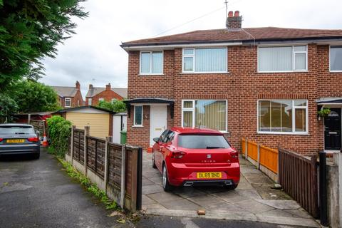 3 bedroom semi-detached house for sale - Lee Drive, Northwich, CW8