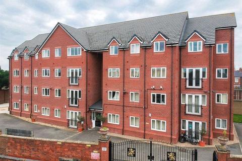 2 bedroom flat - SWAN COURT, SWAN LANE, STOKE, COVENTRY, CV2 4NR