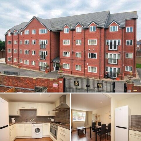 2 bedroom flat to rent - SWAN COURT, SWAN LANE, STOKE, COVENTRY, CV2 4NR