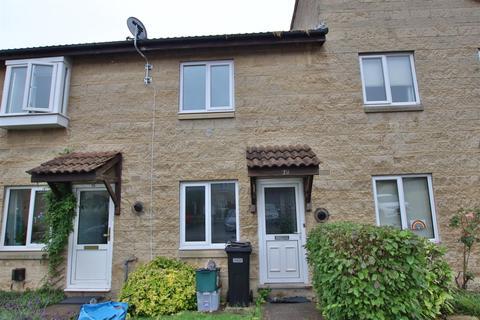 2 bedroom house to rent - Frankland Close, Bath