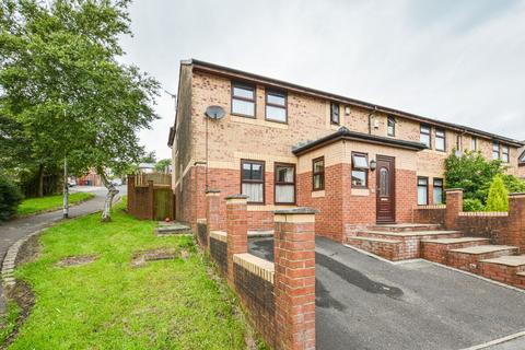 4 bedroom terraced house for sale - London Road, Blackburn. Lancs. BB1 7LR