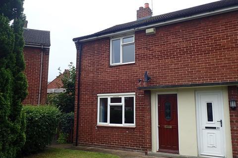 2 bedroom semi-detached house for sale - Garden Road, Wrexham