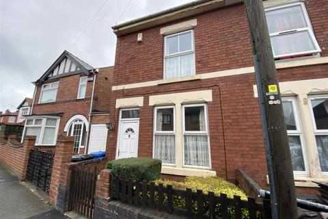 2 bedroom terraced house to rent - Vincent Street, Derby