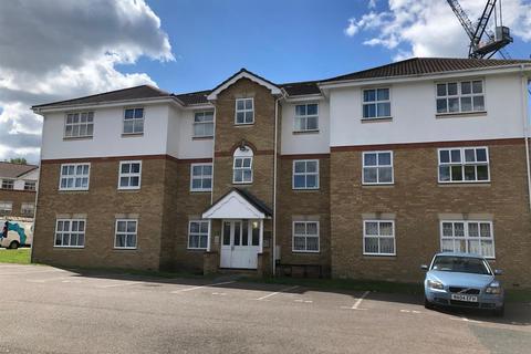 1 bedroom flat to rent - Montana Gardens, London