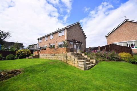 4 bedroom semi-detached house for sale - Northbank Close, Cheltenham, Gloucestershire